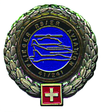 Ranks, badges, patches, epaulets of the Swiss Armed Forces - Page 18 Berete15