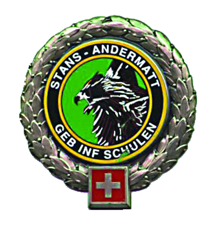 Ranks, badges, patches, epaulets of the Swiss Armed Forces - Page 18 Berete16