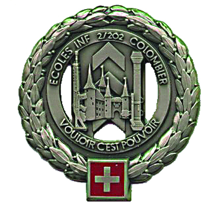 Ranks, badges, patches, epaulets of the Swiss Armed Forces - Page 18 Berete18