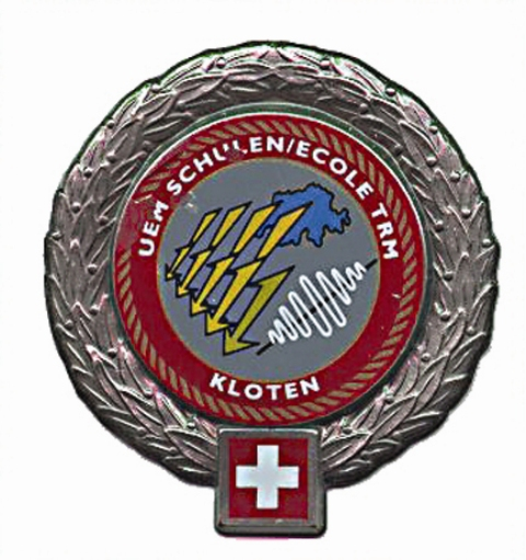 Ranks, badges, patches, epaulets of the Swiss Armed Forces - Page 19 Berete27