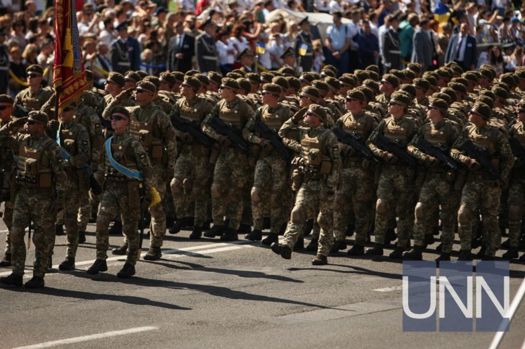 Modern Ukrainian uniform in photographs C416b410