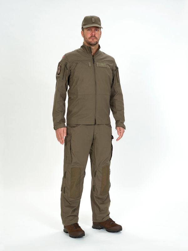 New (possible) uniform of the Swiss Armed Forces? - Page 2 Ccc1010