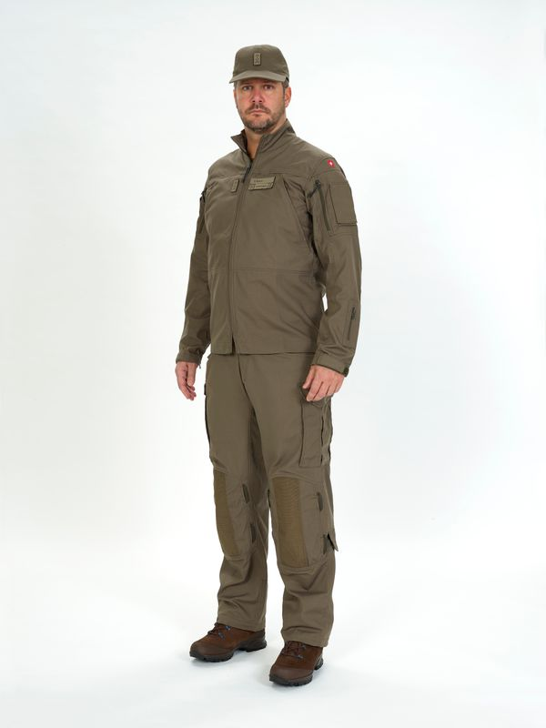 New (possible) uniform of the Swiss Armed Forces? - Page 2 Ccc110