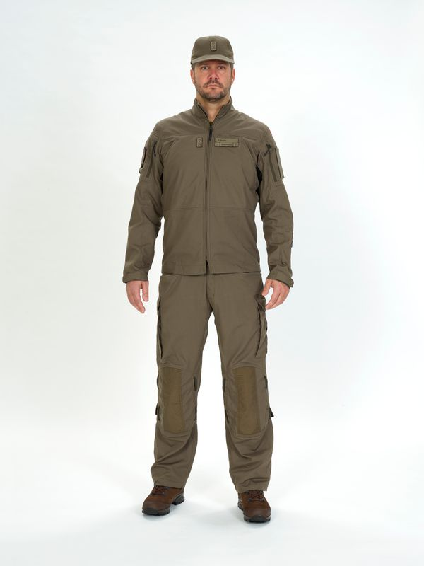 New (possible) uniform of the Swiss Armed Forces? - Page 2 Ccc1111