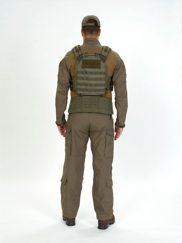 New (possible) uniform of the Swiss Armed Forces? - Page 2 Ccc1810