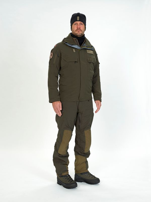 New (possible) uniform of the Swiss Armed Forces? - Page 2 Ccc2110