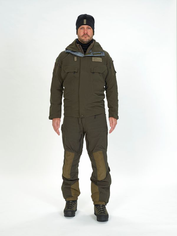 New (possible) uniform of the Swiss Armed Forces? - Page 2 Ccc2310
