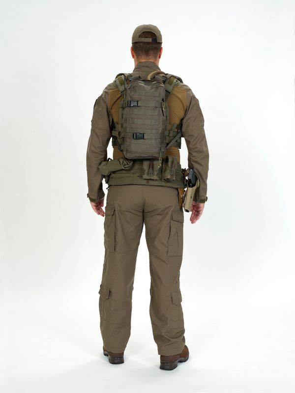 New (possible) uniform of the Swiss Armed Forces? - Page 2 Ccc2410