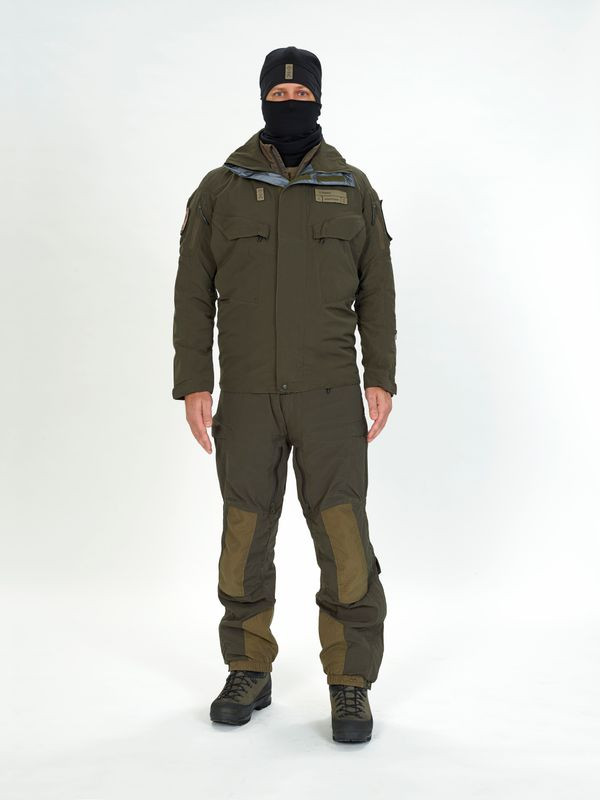 New (possible) uniform of the Swiss Armed Forces? - Page 2 Ccc610