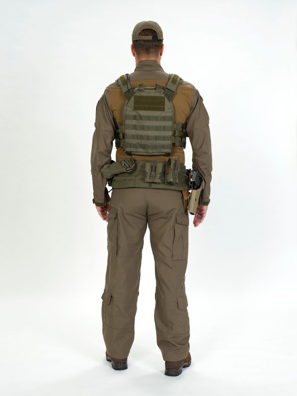 New (possible) uniform of the Swiss Armed Forces? - Page 2 Ccc810