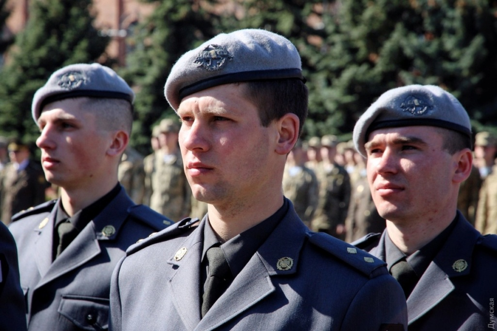 Modern Ukrainian uniform in photographs - Page 2 Cco_wo10
