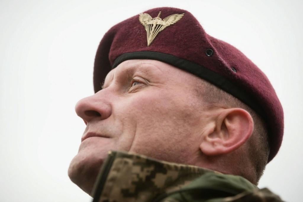 Ukrainia berets F5a46b10