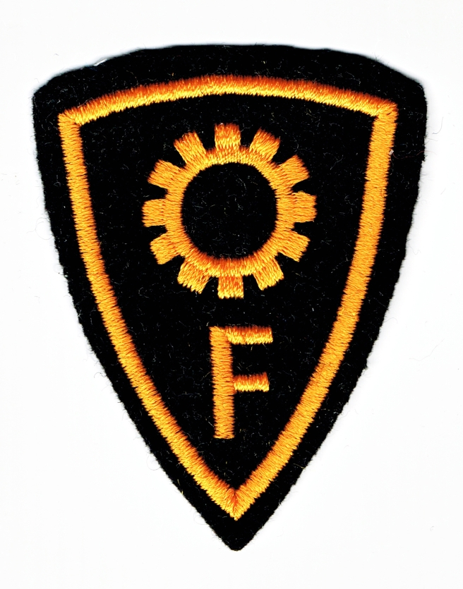 Ranks, badges, patches, epaulets of the Swiss Armed Forces - Page 15 Fabrik10