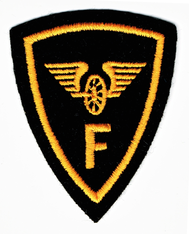 Ranks, badges, patches, epaulets of the Swiss Armed Forces - Page 15 Fahrle10