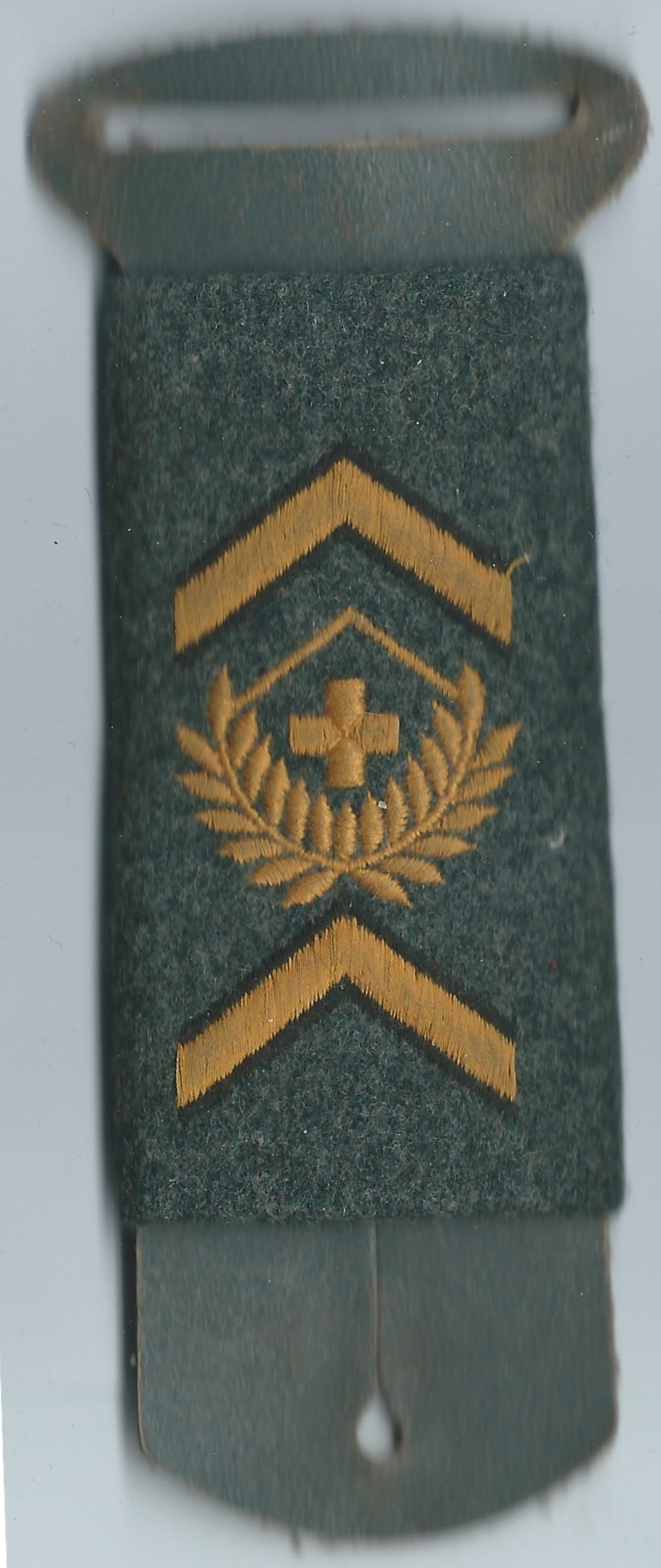 Ranks, badges, patches, epaulets of the Swiss Armed Forces - Page 14 Fourie13