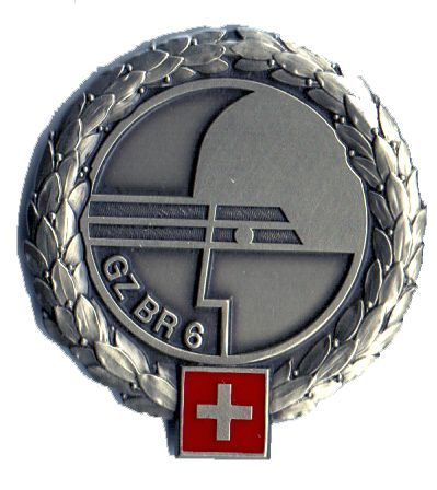 Ranks, badges, patches, epaulets of the Swiss Armed Forces - Page 5 Grenzb15