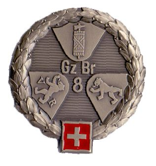 Ranks, badges, patches, epaulets of the Swiss Armed Forces - Page 5 Grenzb17