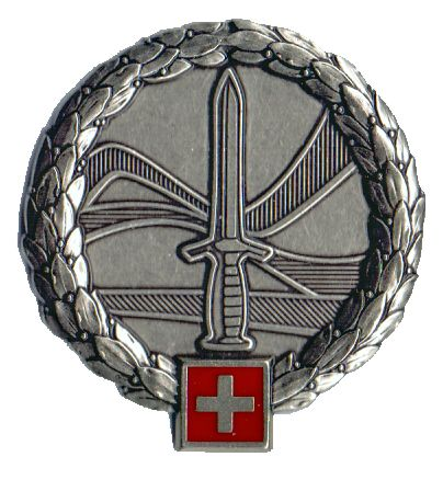 Ranks, badges, patches, epaulets of the Swiss Armed Forces - Page 8 Heer_b10