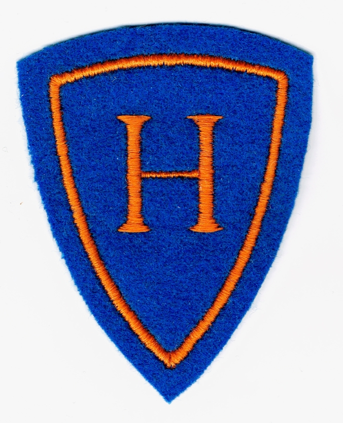 Ranks, badges, patches, epaulets of the Swiss Armed Forces - Page 15 Hospit10