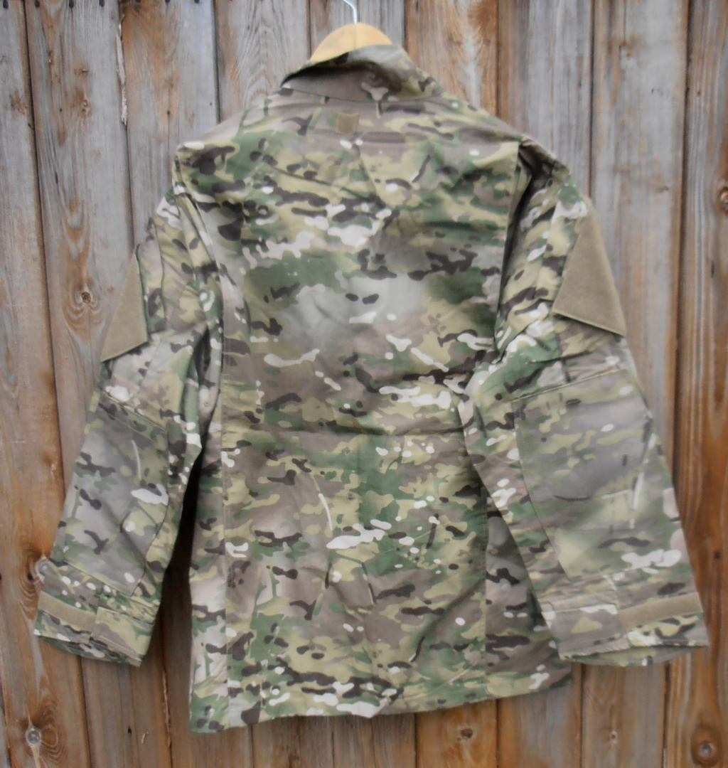 New Hungarian Multicam-styled camo - Page 3 Hungar13