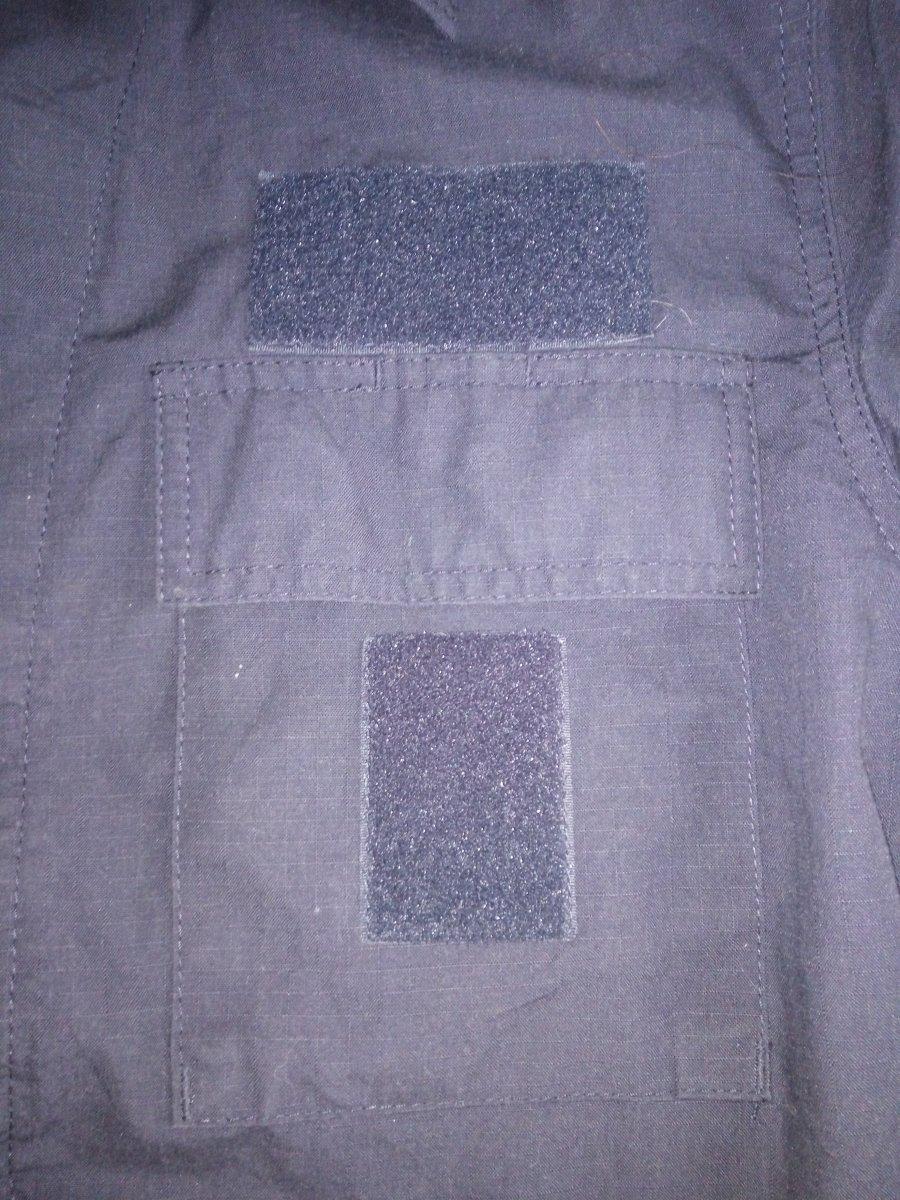 Norwegian Navy blue work jacket... What model? Img_2067