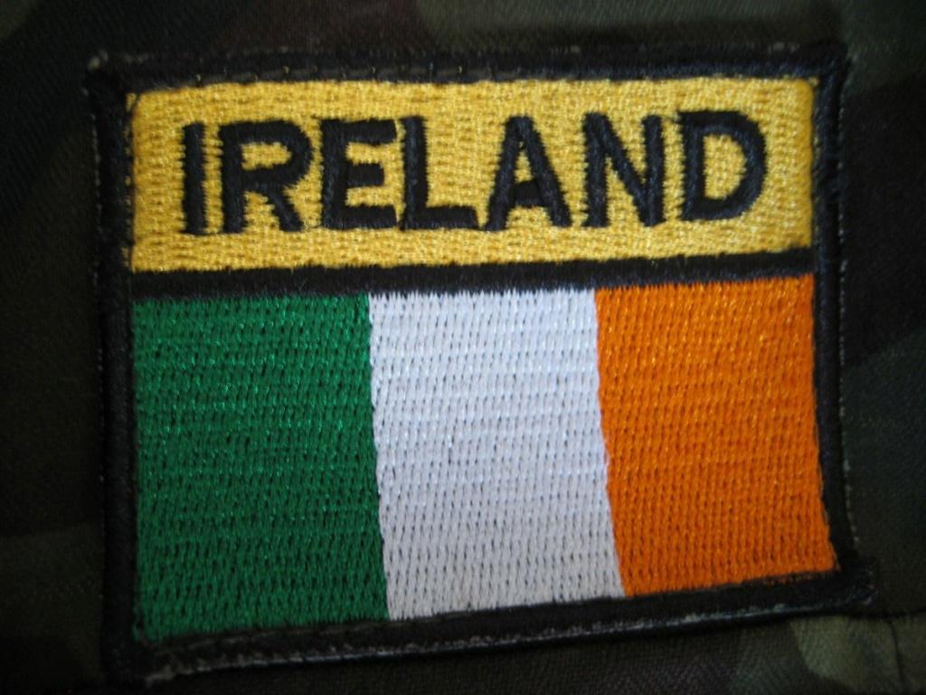Sudden acquisition of the Irish DPM set Img_5917