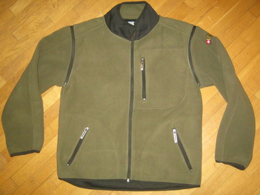 New (possible) uniform of the Swiss Armed Forces? - Page 2 Img_6911