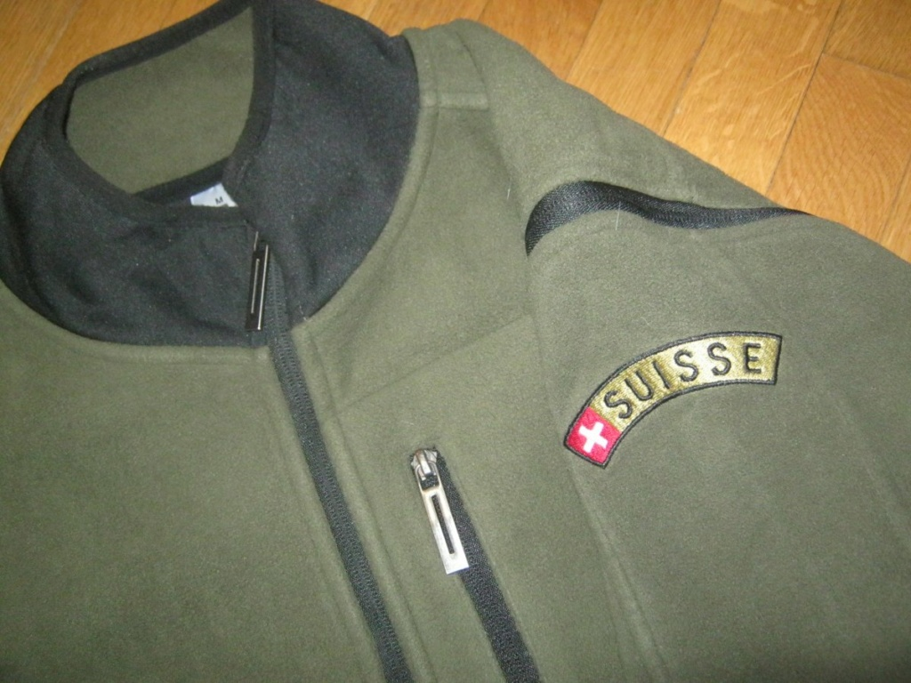 New (possible) uniform of the Swiss Armed Forces? - Page 2 Img_6912