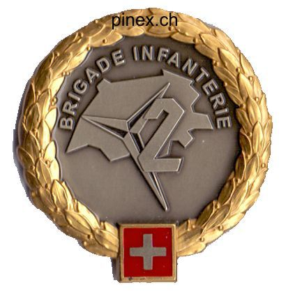 Ranks, badges, patches, epaulets of the Swiss Armed Forces - Page 5 Infant10