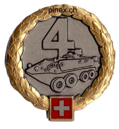 Ranks, badges, patches, epaulets of the Swiss Armed Forces - Page 5 Infant11
