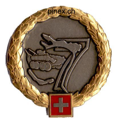 Ranks, badges, patches, epaulets of the Swiss Armed Forces - Page 5 Infant13