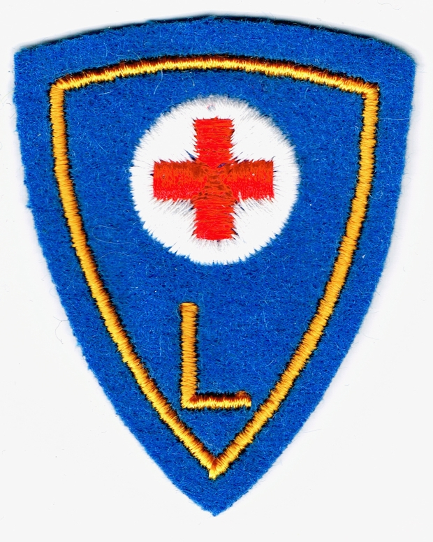 Ranks, badges, patches, epaulets of the Swiss Armed Forces - Page 15 Labora10
