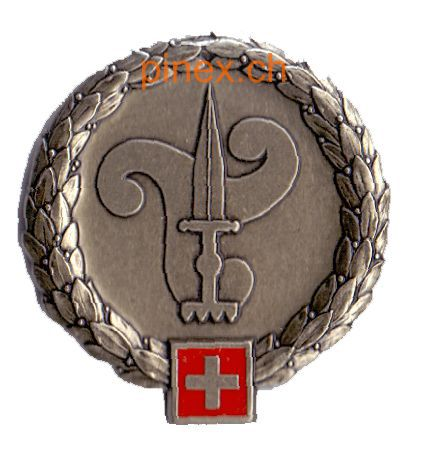Ranks, badges, patches, epaulets of the Swiss Armed Forces - Page 5 Lehrve11