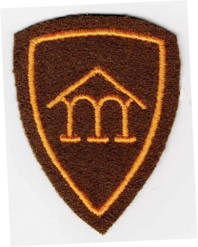 Ranks, badges, patches, epaulets of the Swiss Armed Forces - Page 16 Materi10