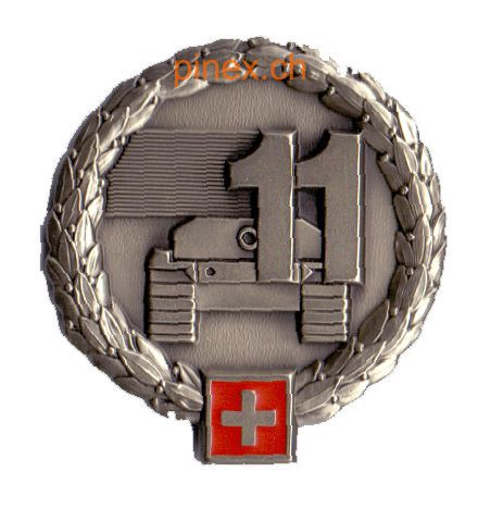 Ranks, badges, patches, epaulets of the Swiss Armed Forces - Page 5 Mechan10