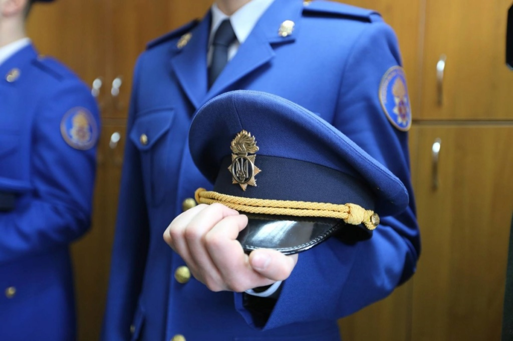 Modern Ukrainian uniform in photographs - Page 39 Na210