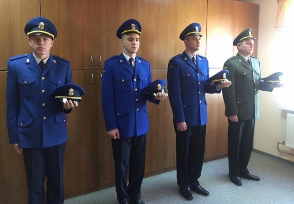 Modern Ukrainian uniform in photographs - Page 39 Na510