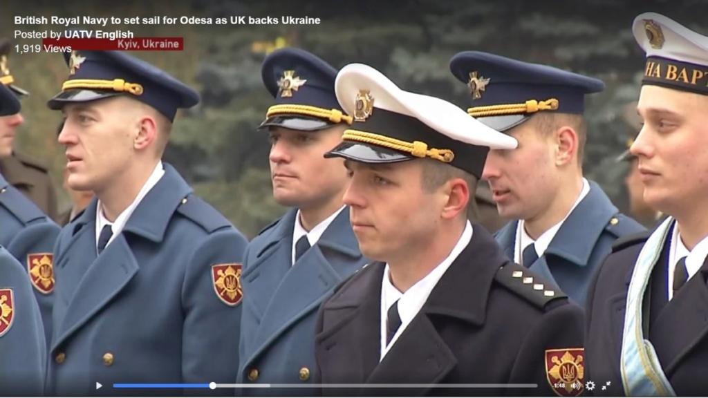 Modern Ukrainian uniform in photographs - Page 39 Navy_g11