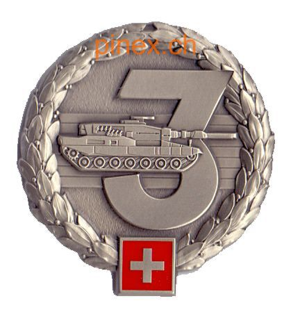 Ranks, badges, patches, epaulets of the Swiss Armed Forces - Page 6 Panzer19