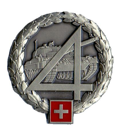 Ranks, badges, patches, epaulets of the Swiss Armed Forces - Page 6 Panzer20