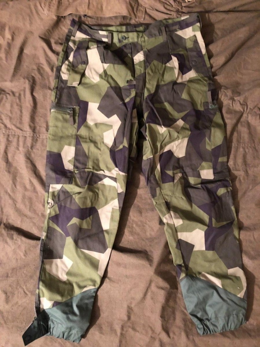 M90T uniforms available for sale Photo_11