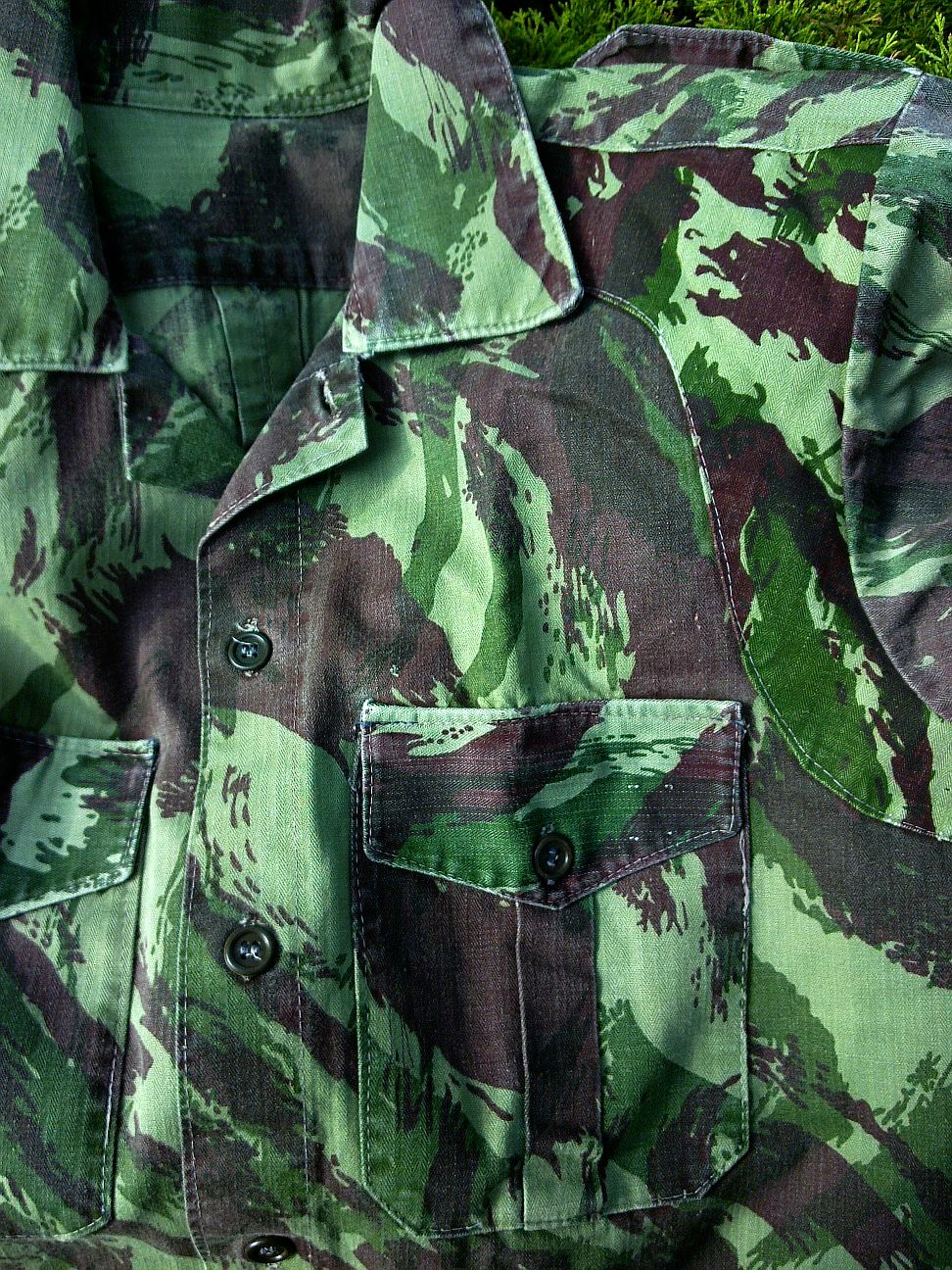 Is This a French Cammo Pattern? Portug10