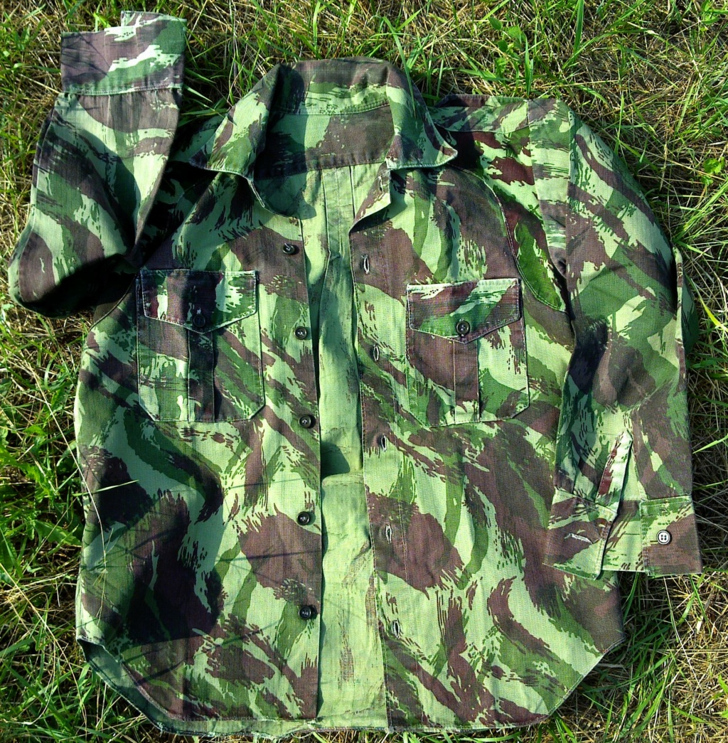 Is This a French Cammo Pattern? Portug11