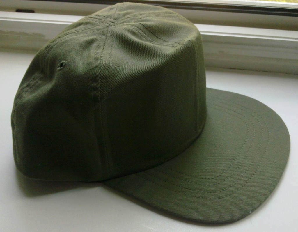 1987 dated US Army cap, hot weather, OG 507 Us_arm11