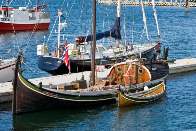 NordlandsBoat (Billing Boats 1/20°) par Ekis 46371210