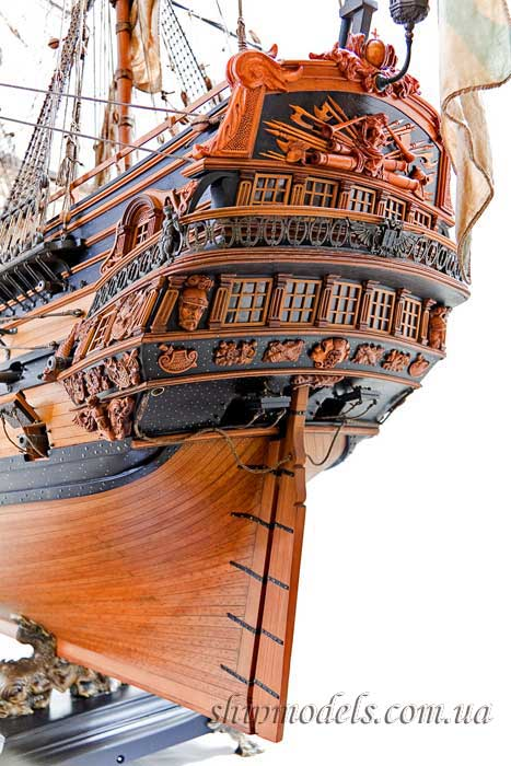 HMS Victory Constructo Echelle 1:94 - Page 2 8_b10
