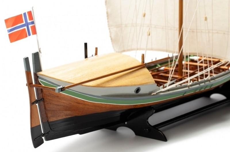 NordlandsBoat (Billing Boats 1/20°) par Ekis B416-310
