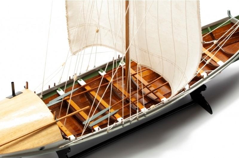 NordlandsBoat (Billing Boats 1/20°) par Ekis B416-510