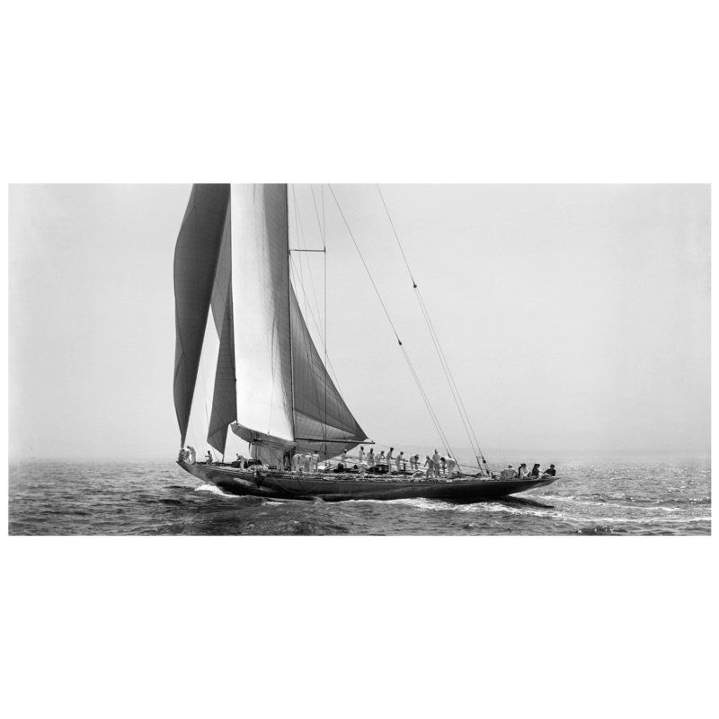 Endeavour 1934 - yacht J-class - 1:80 Amati Classi10