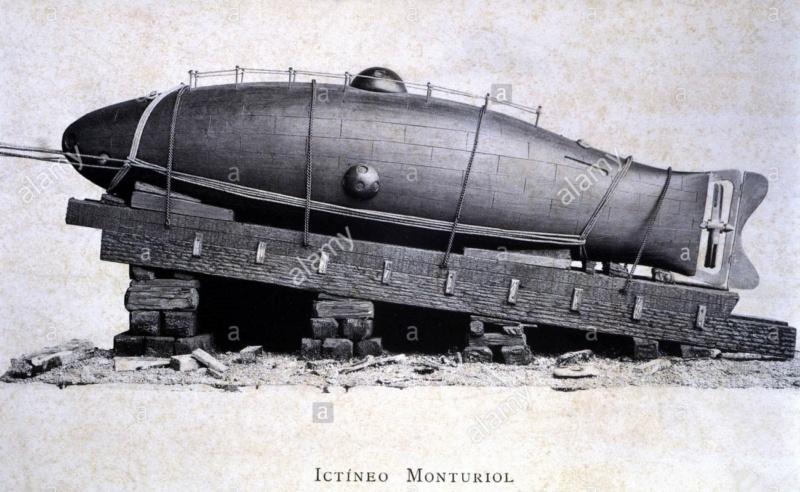 Ictineo II 1864 - 1/46 - scratch Ictxed11